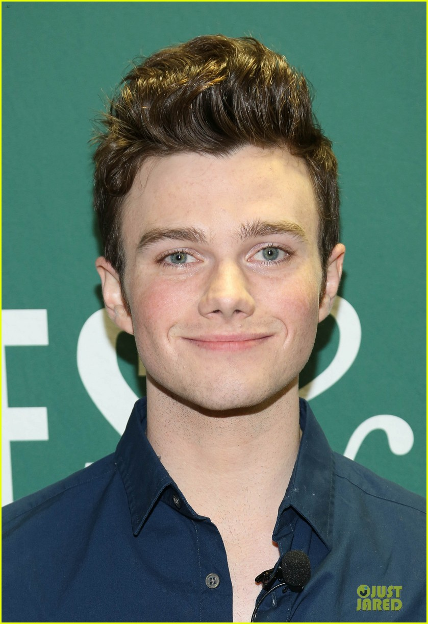 chris colfer land of stories the enchantress returns book event 092924681