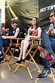 lily collins jamie campbell bower mortal instruments in miami 05