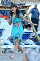 zooey deschanel waterlogged new girl beach scenes 01