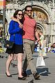 michelle dockery steps out with hunky new mystery boyfriend 08