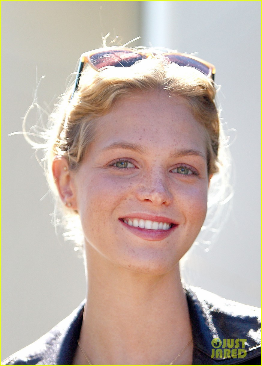 erin heatherton being an angel has given me opportunities 072934104