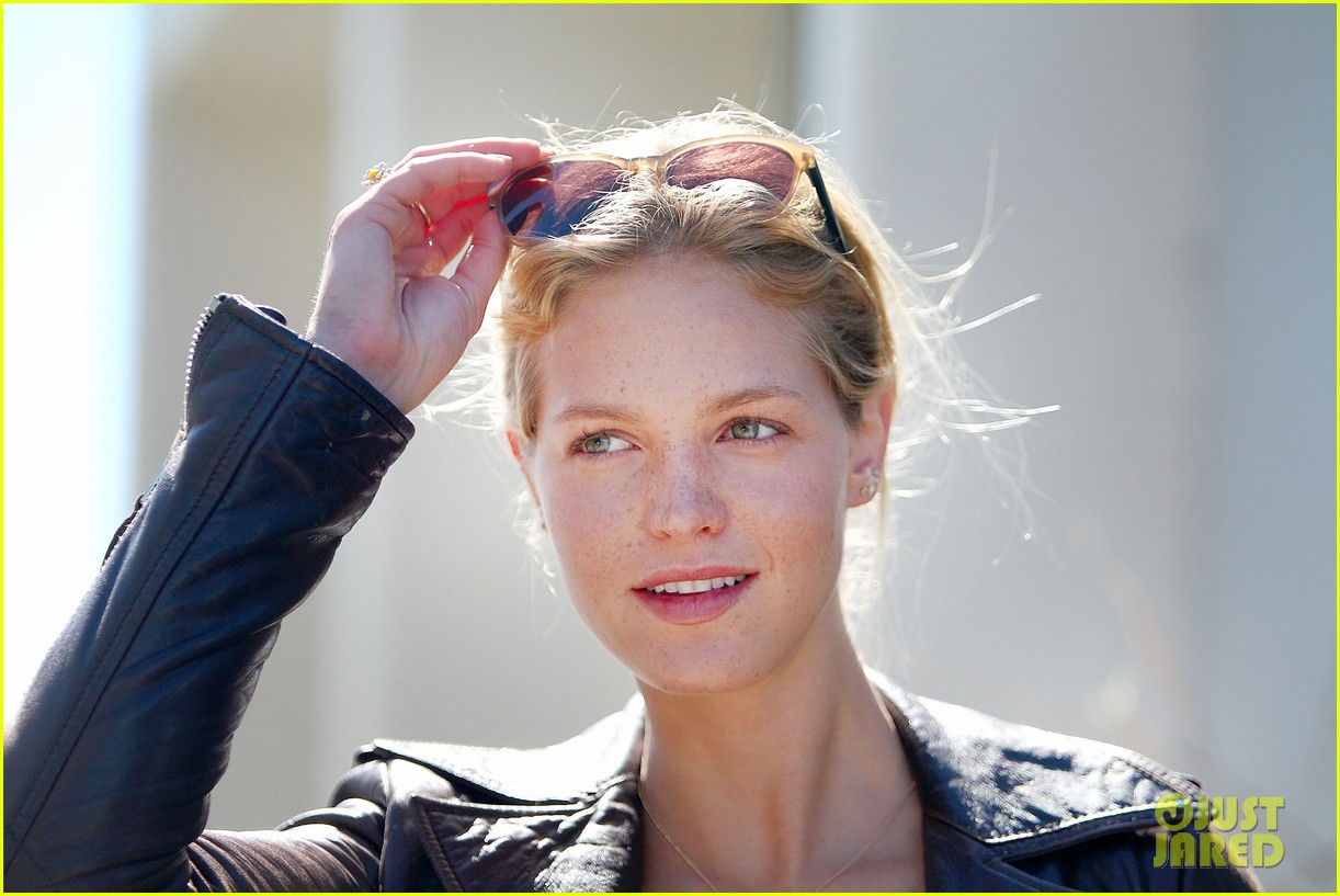 erin heatherton being an angel has given me opportunities 15
