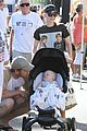 anna faris chris pratt celebrate son jack first birthday 08