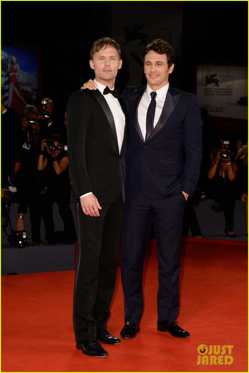 james franco child of god venice film festival premiere 012941312