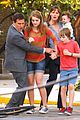 jennifer garner steve carell family freakout for alexander 03