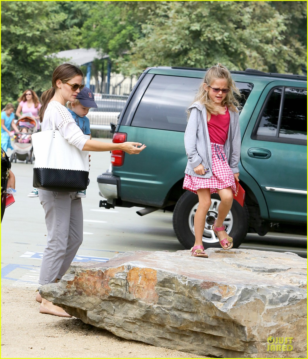 jennifer garner natural history museum education for kids 17