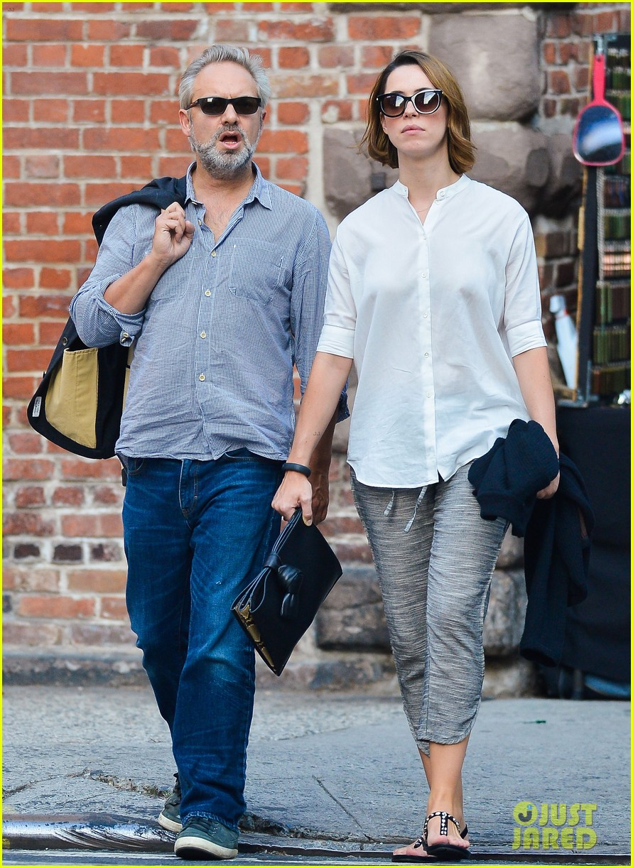 rebecca hall sam mendes saturday soho stroll 052933298