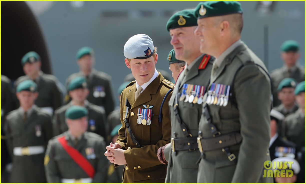 prince harry opens royal marine center in devenport 122922119