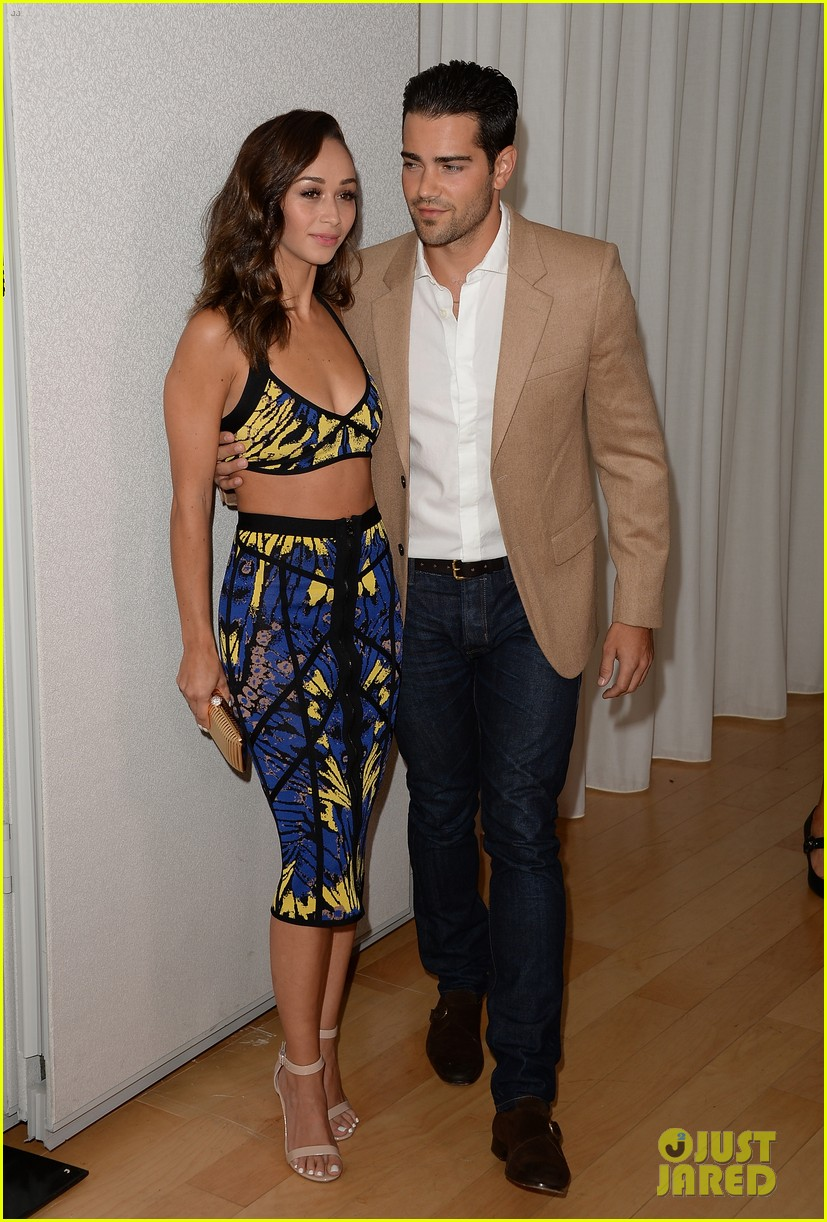 emile hirsch jesse metcalfe instyle summer soiree 04