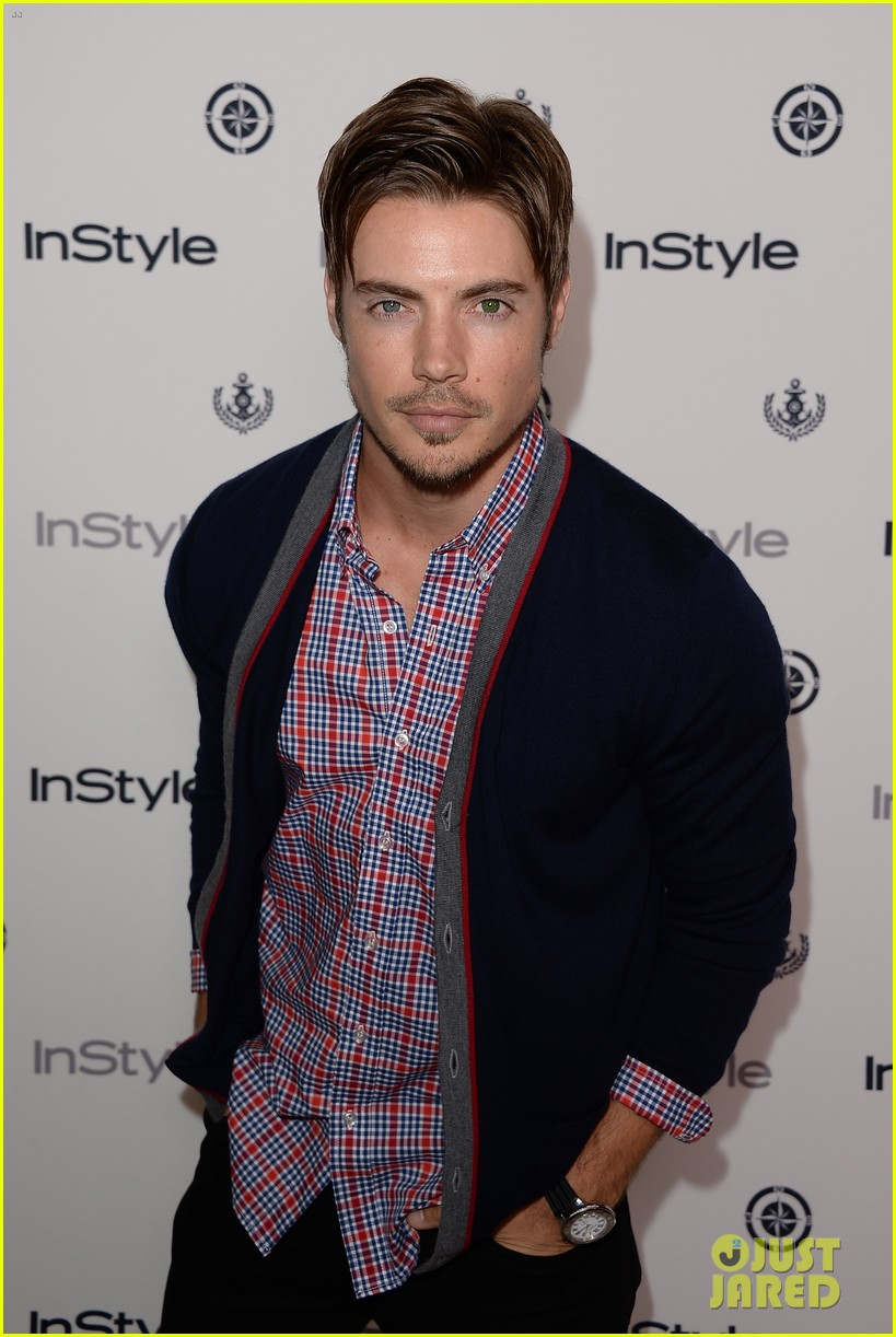 emile hirsch jesse metcalfe instyle summer soiree 05