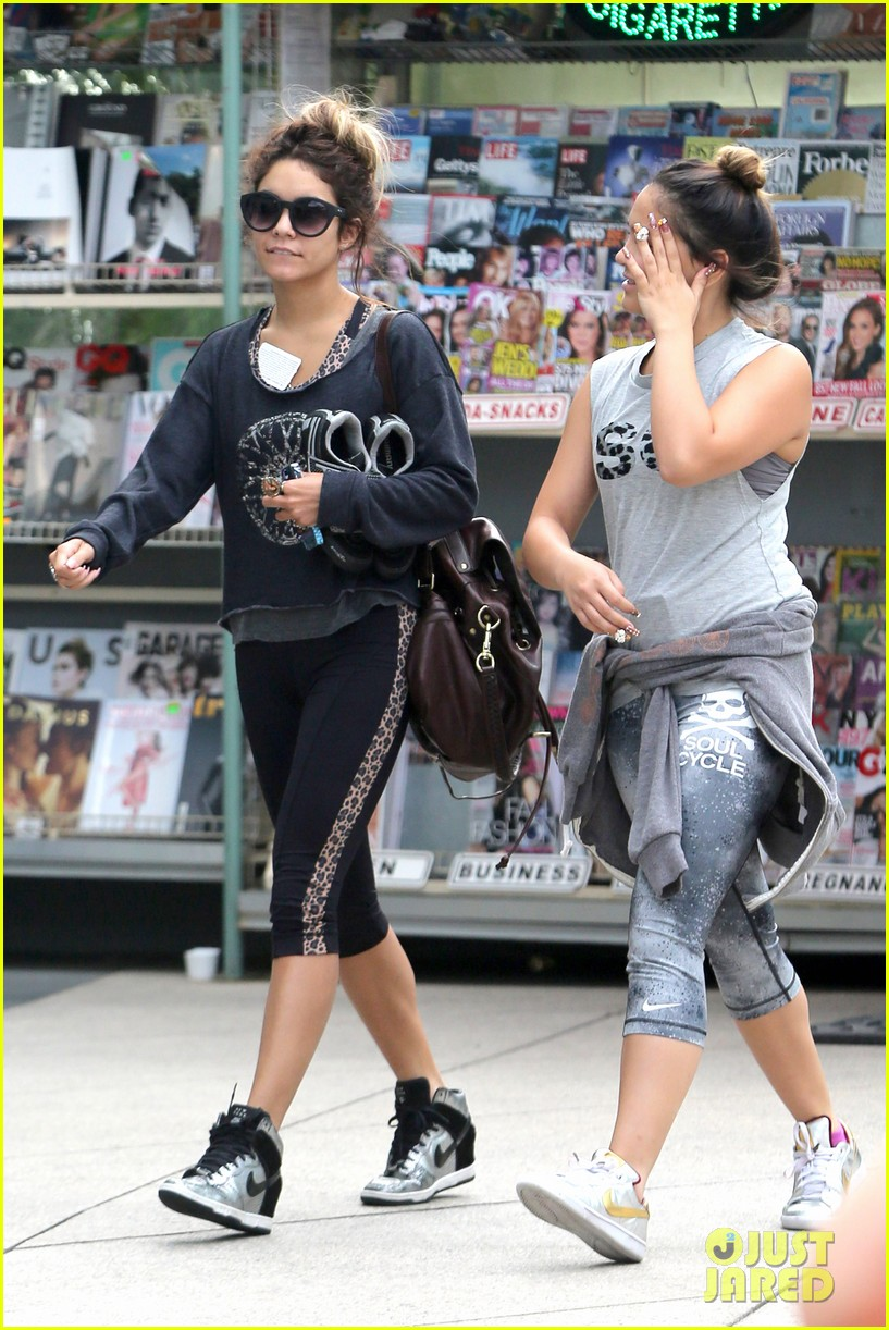 vanessa hudgens wonders why she does hot yoga 082938886