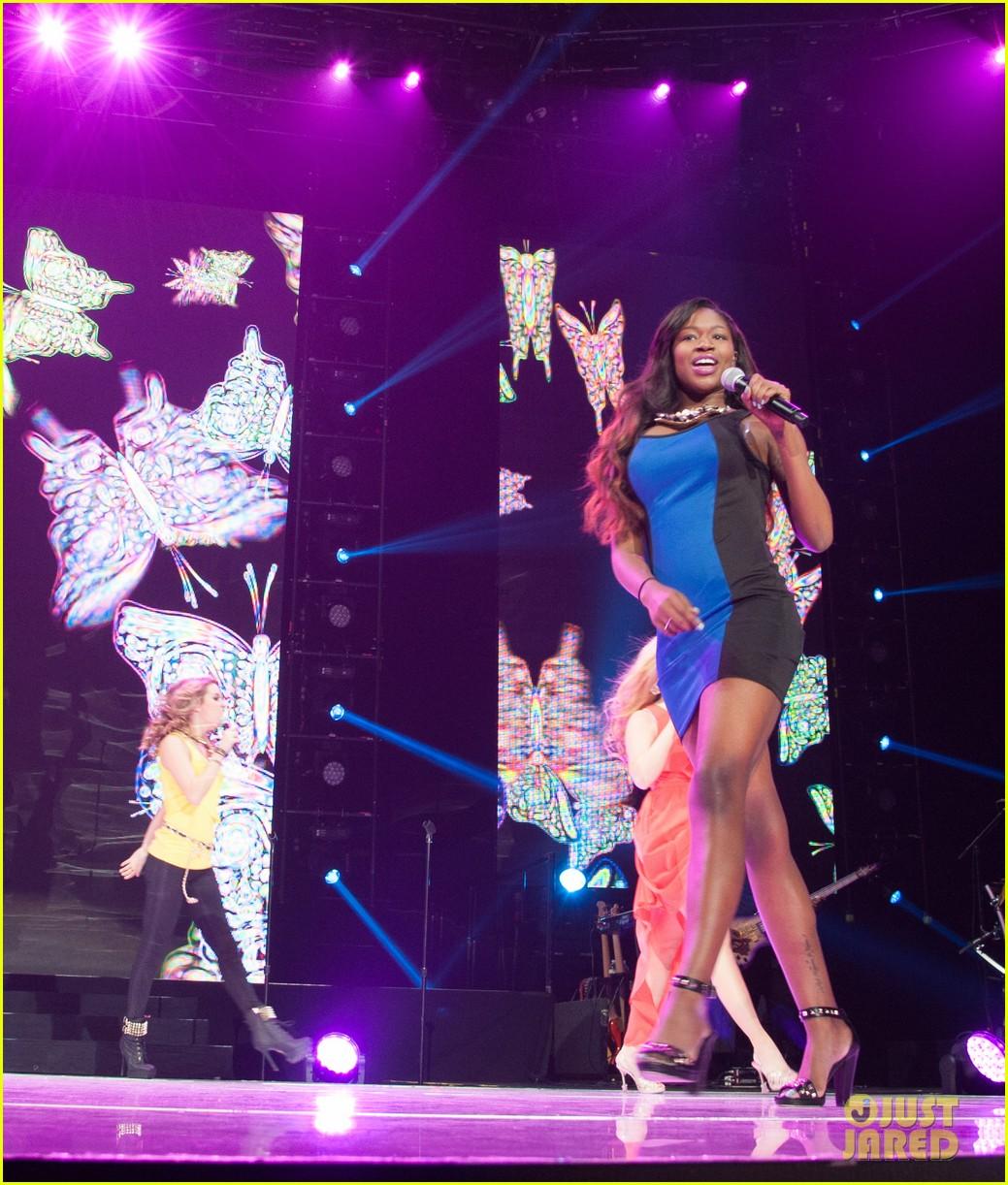american idol finalists talk live tour exclusive interviews 40