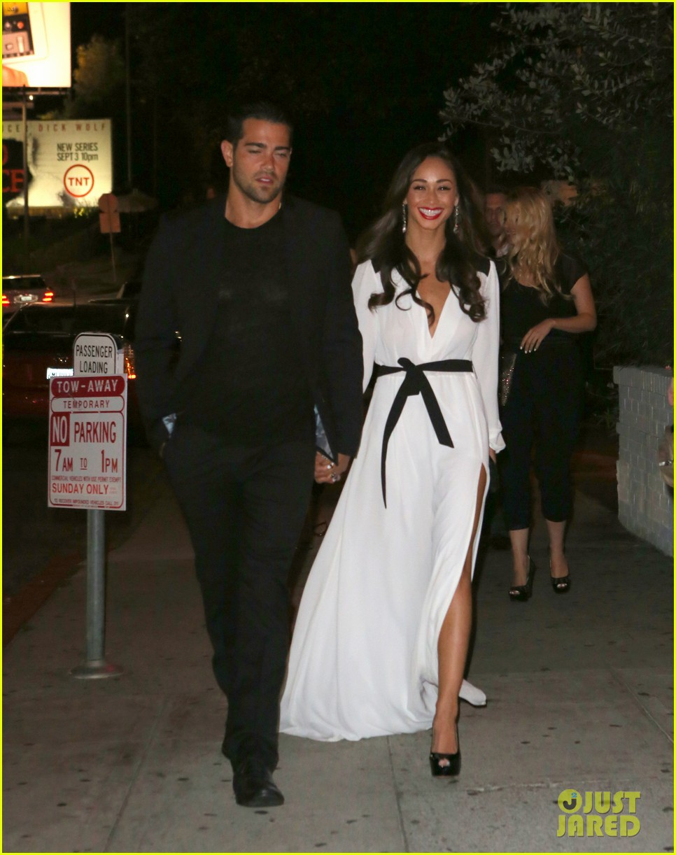 jesse metcalfe cara santana we took the time to get to know each other 21