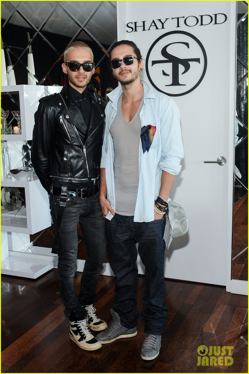 bill tom kaulitz shay todd collection preview 01