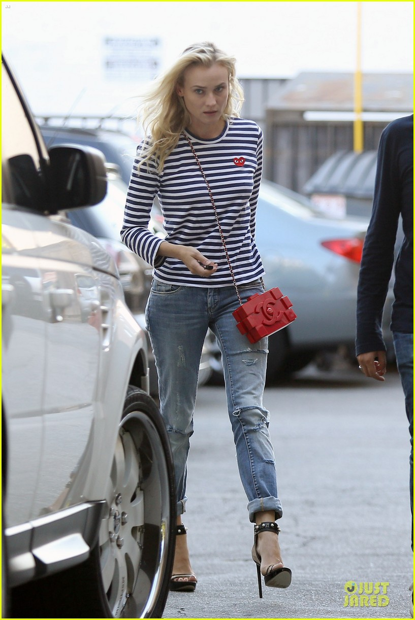 diane kruger v wine room drinks after bridge filming 052924633