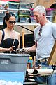 lucy liu new boyfriend hold hands in new york city 12