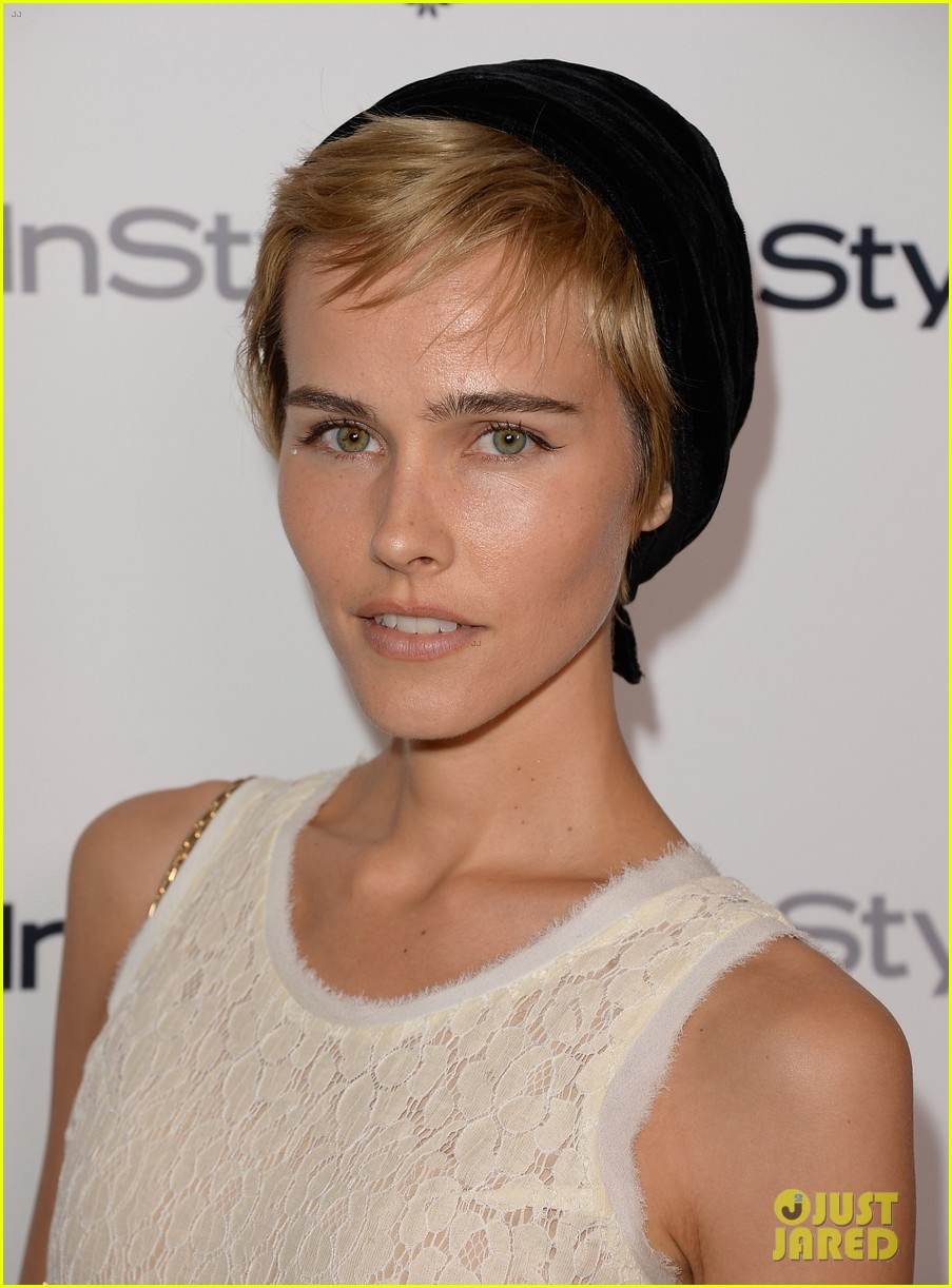 isabel lucas ashley madekwe instyle summer soiree 232930592