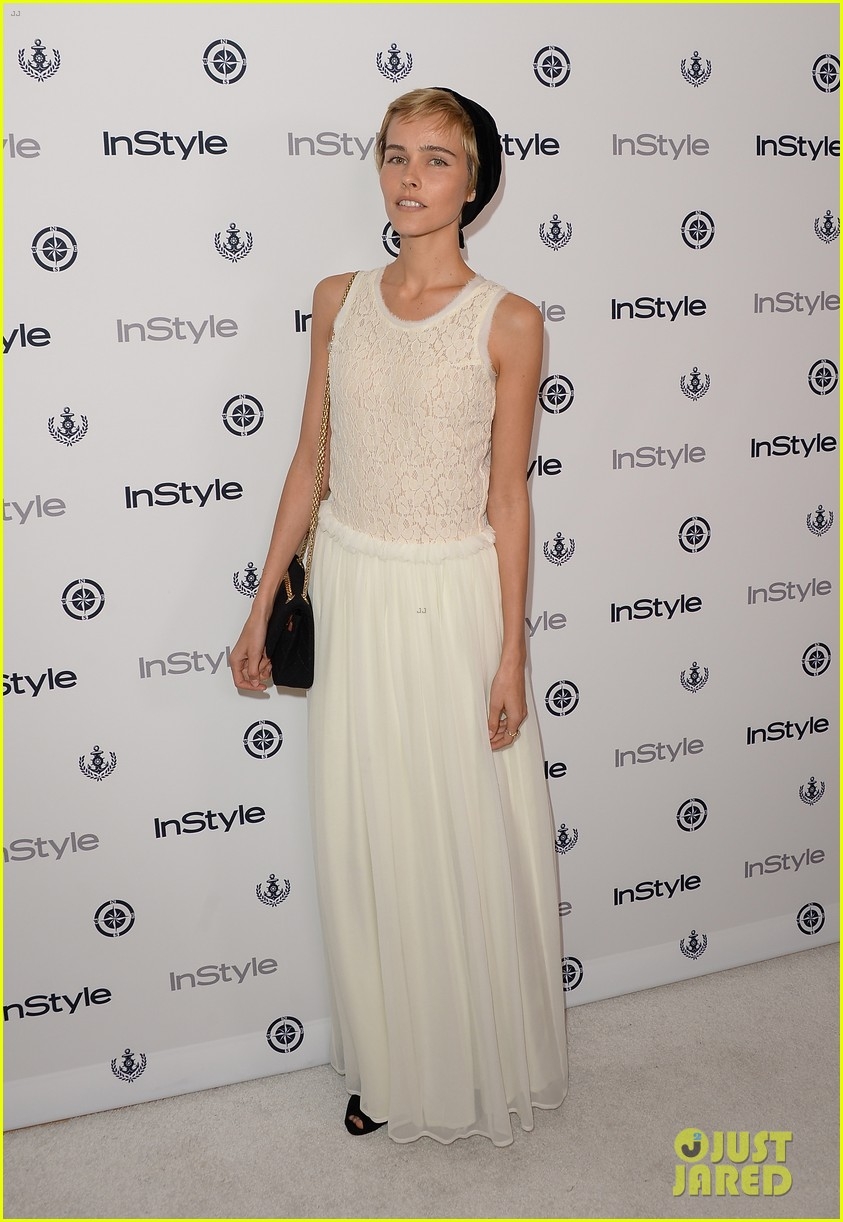 isabel lucas ashley madekwe instyle summer soiree 242930593