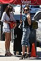 ashley madekwe cara santana izakaya lunch date 18