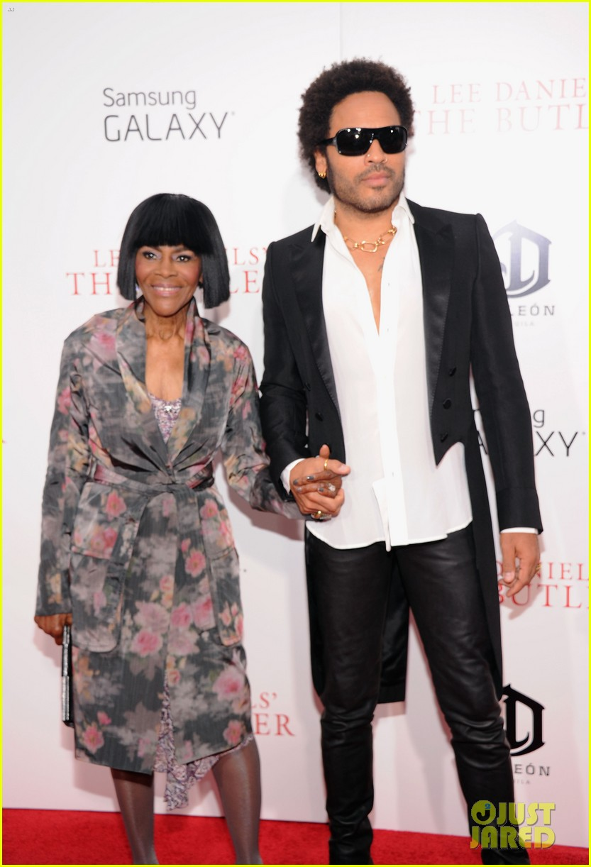 james marsden lenny kravitz the butler nyc premiere 13