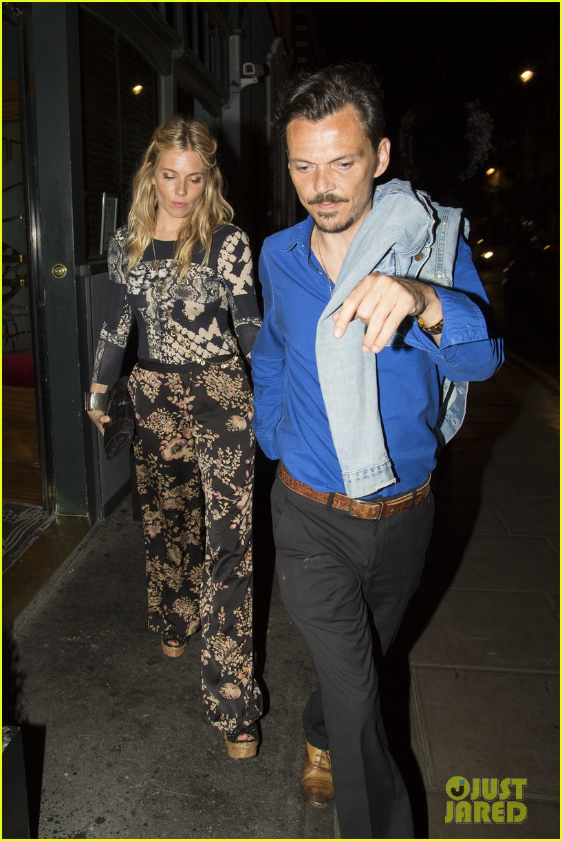 sienna miller cara delevingne party ladies in london 122931341