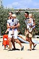 neil patrick harris shirtless vacation with david burtka twins 15