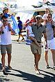 neil patrick harris shirtless vacation with david burtka twins 31
