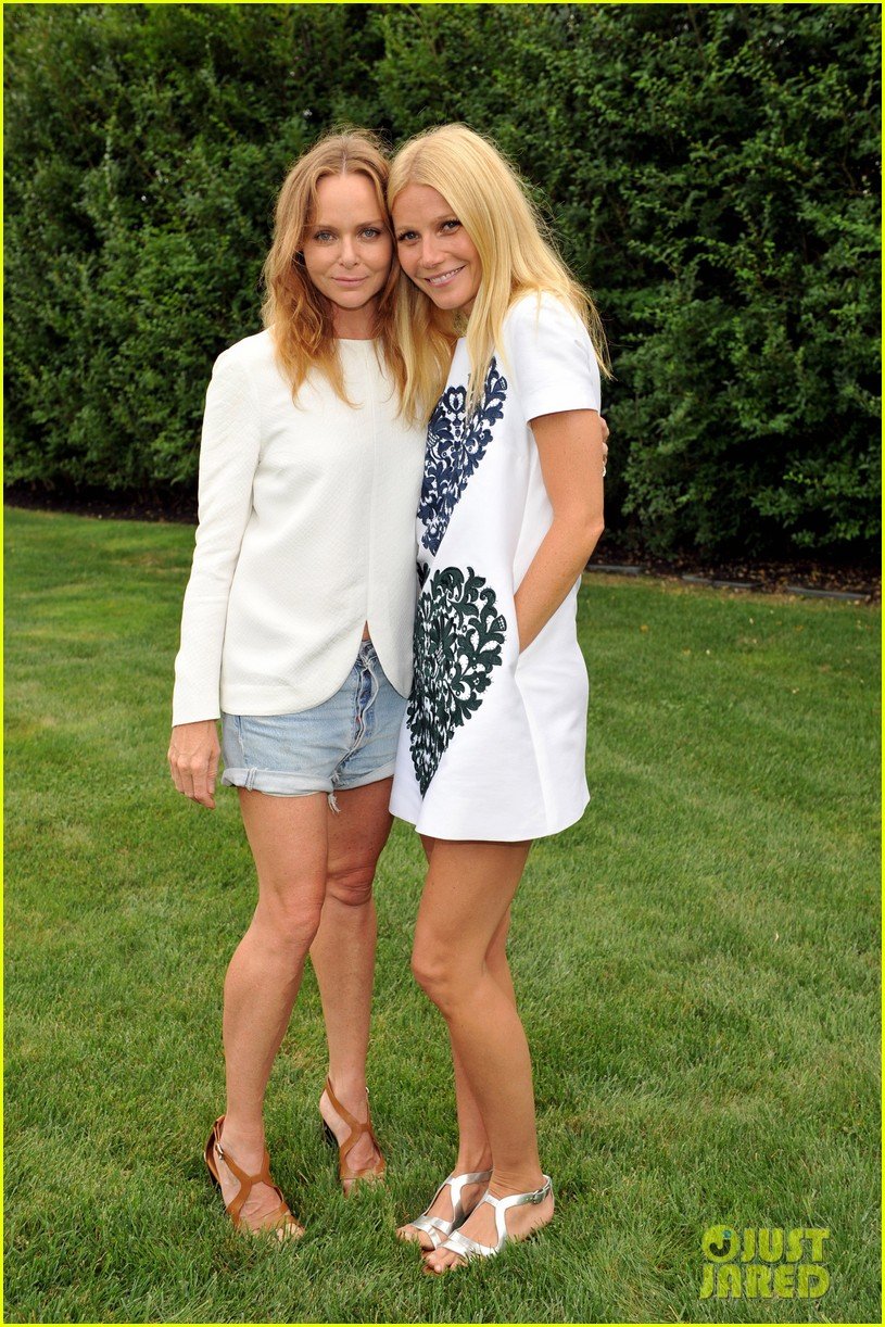 gwyneth paltrow goop garden party with stella mccartney 01