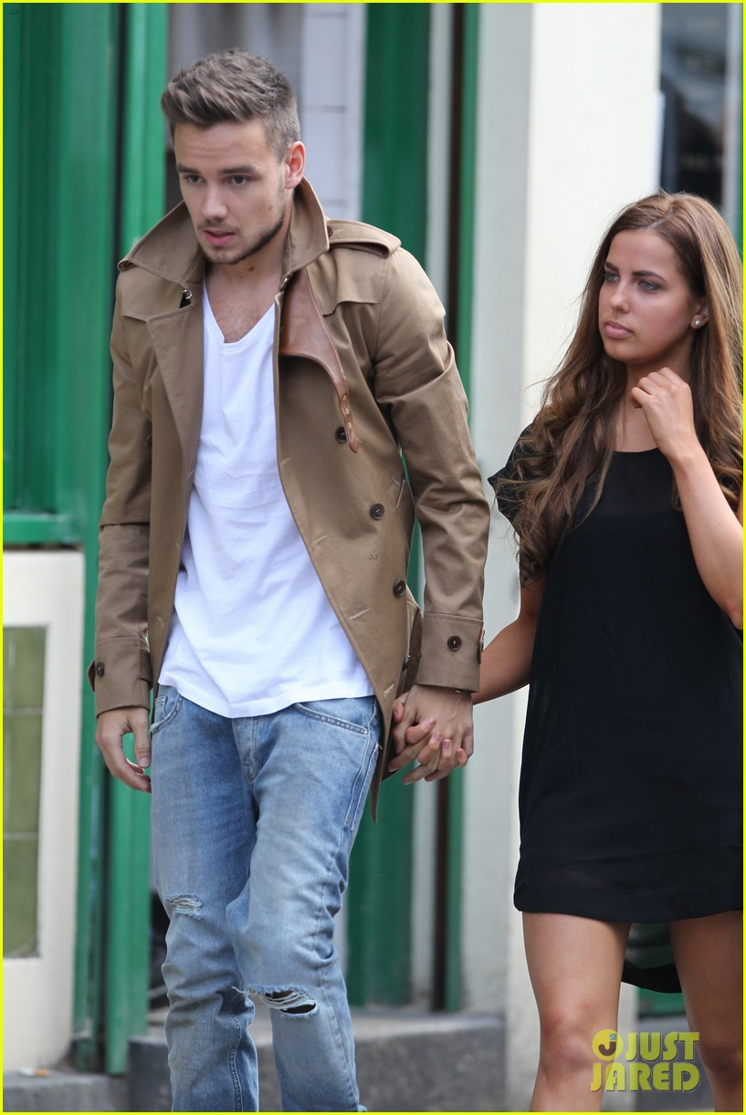 one direction liam payne birthday party with girlfriend sophia smith 01