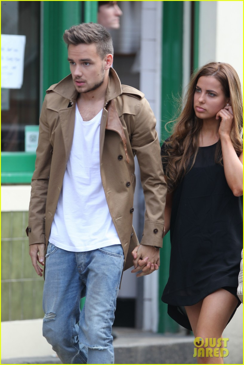 one direction liam payne birthday party with girlfriend sophia smith 02