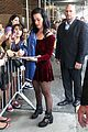 katy perry roars in new york city for z100 visit 20