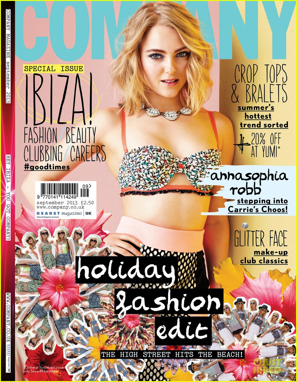 annasophia robb bikini for company magazine september 2013 03