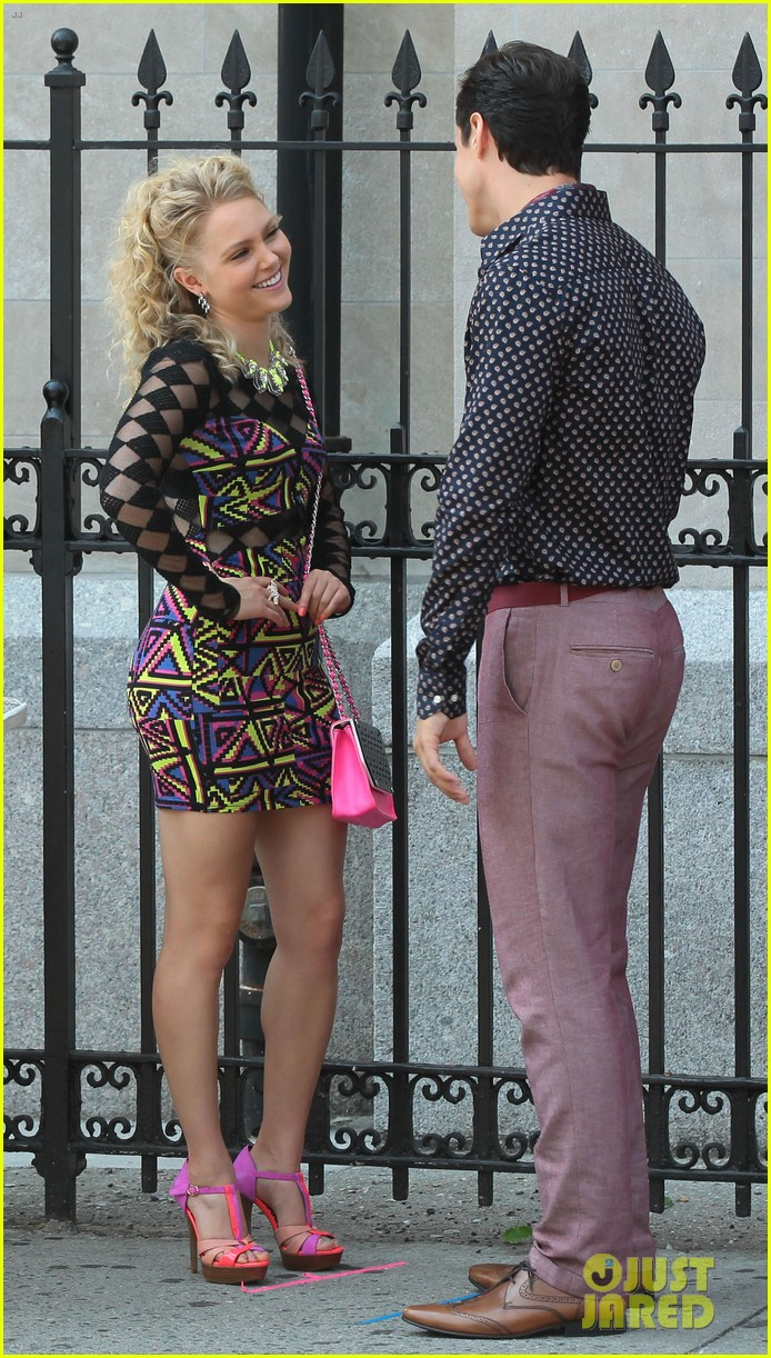 annasophia robb carrie diaries kiss with chris wood 04