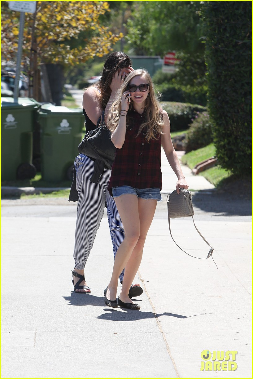 amanda seyfried justin long bld lunch date 19