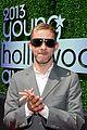 ian somerhalder young hollywood awards 2013 red carpet 04
