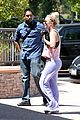 britney spears is beaming with new puppy after rehearsals 19