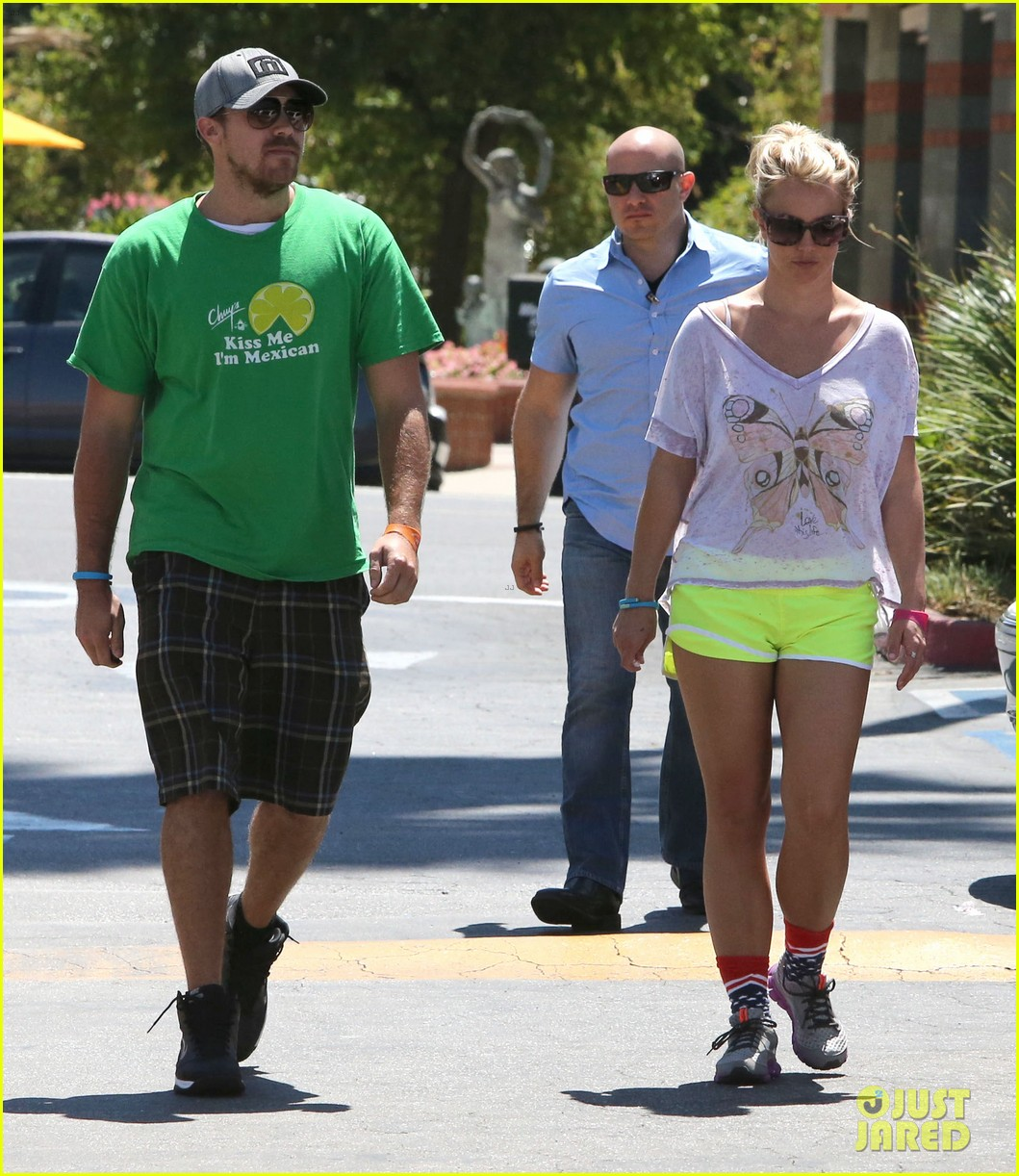 britney spears david lucado tony roma twosome 072938265