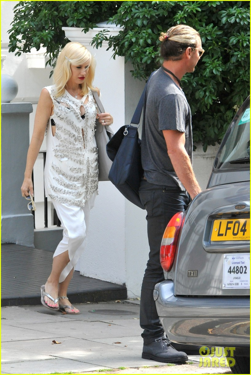 gwen stefani gavin rossdale zumas birthday celebrations 01