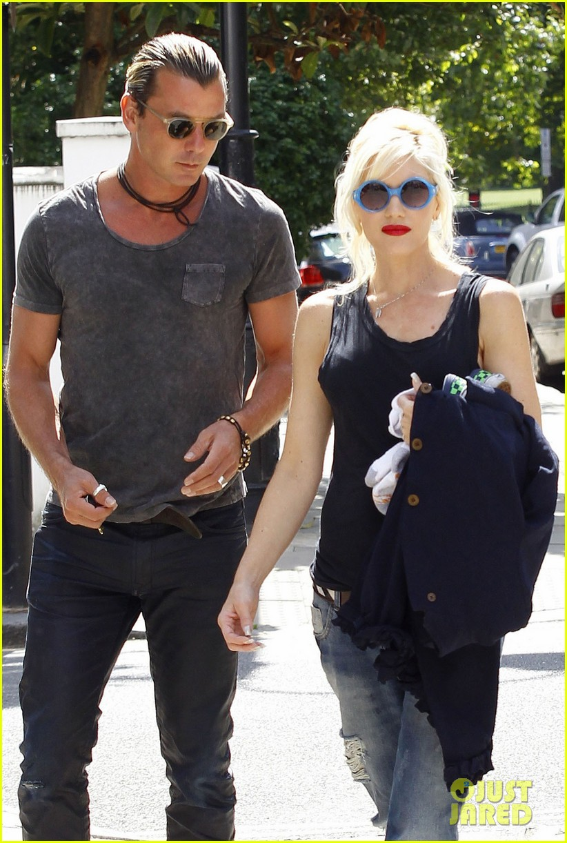 gwen stefani gavin rossdale zumas birthday celebrations 112934696