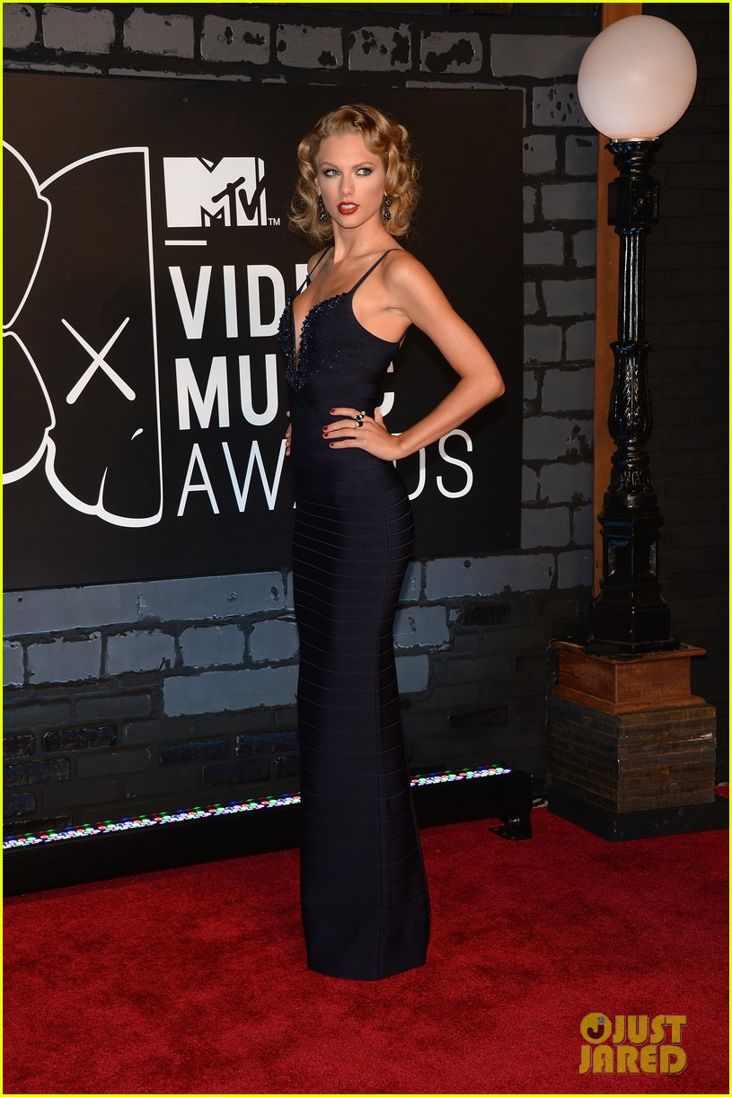 taylor swift mtv vmas 2013 01