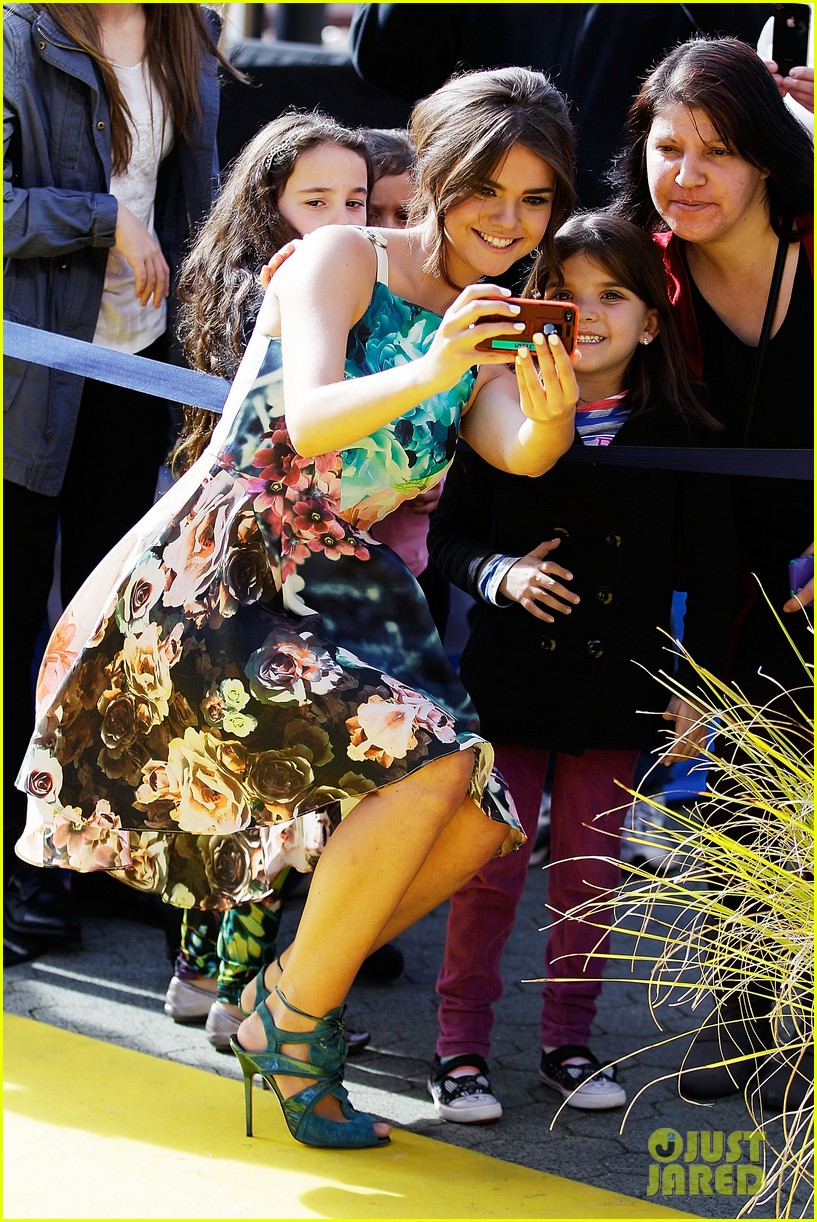 ross lynch maia mitchell teen beach movie australian premiere 21