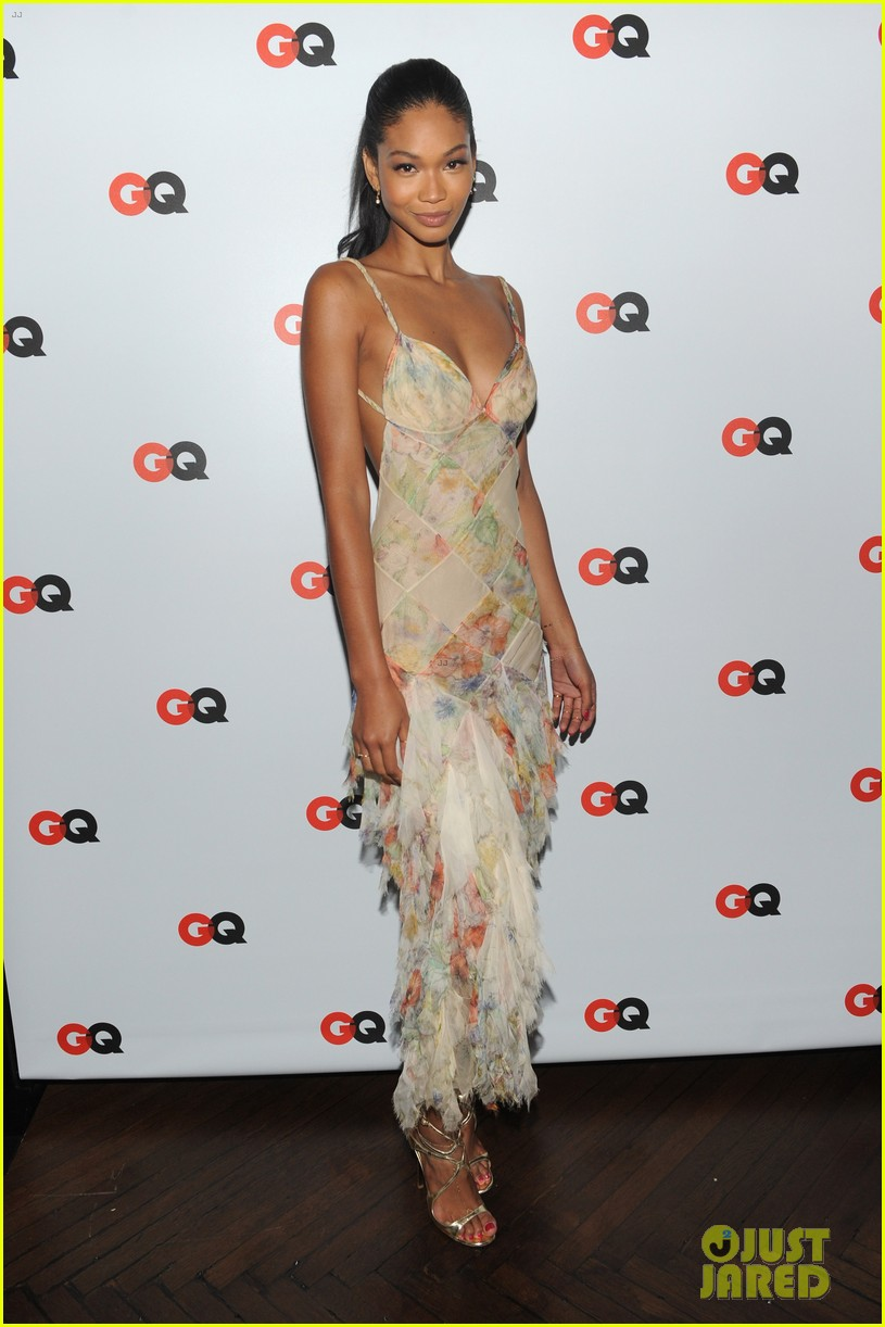 chrissy teigen matt mcgorry gq what to wear now party 122931216