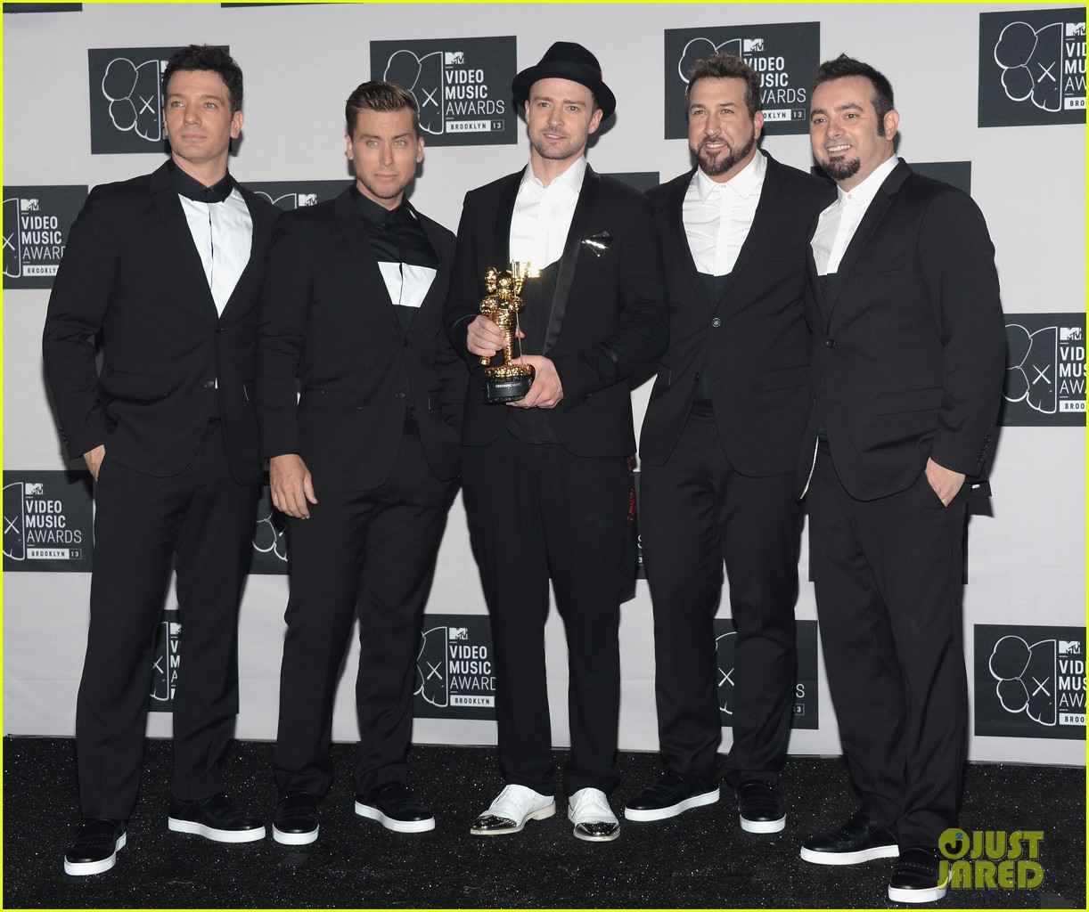 justin timberlake pens letter of gratitude after vmas 2013 032938216