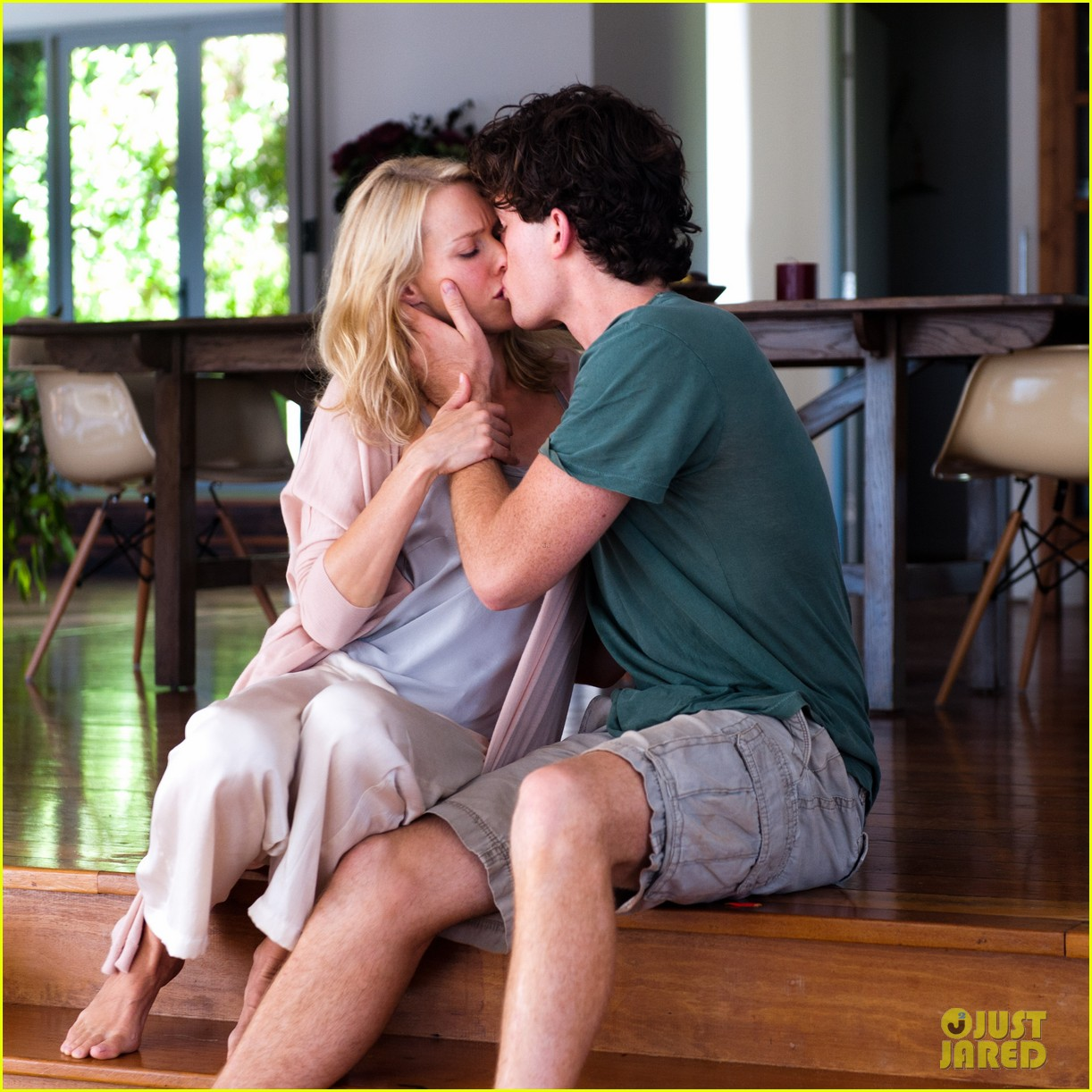 naomi watts kisses james frecheville in adore exclusive photo 01