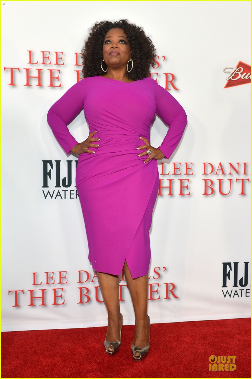 oprah winfrey forest whitaker the butler premiere 122928998