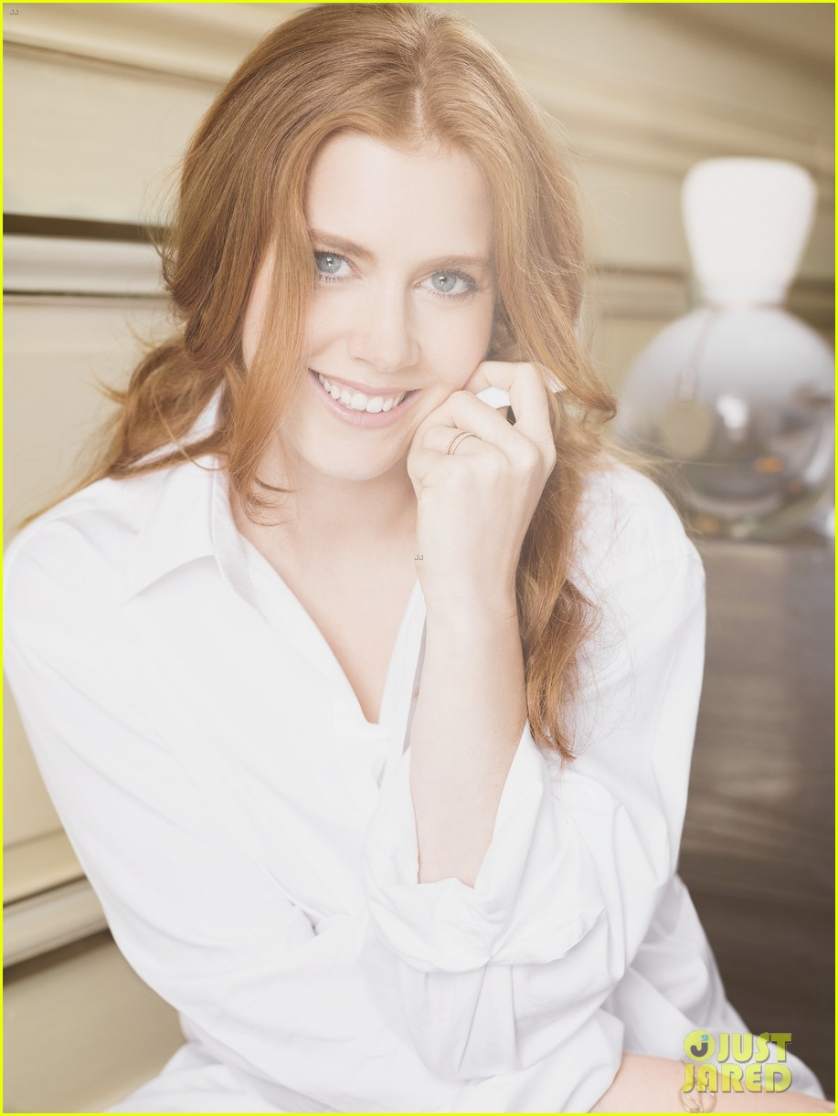 amy adams eau de lacoste fragrance campaign photos 01