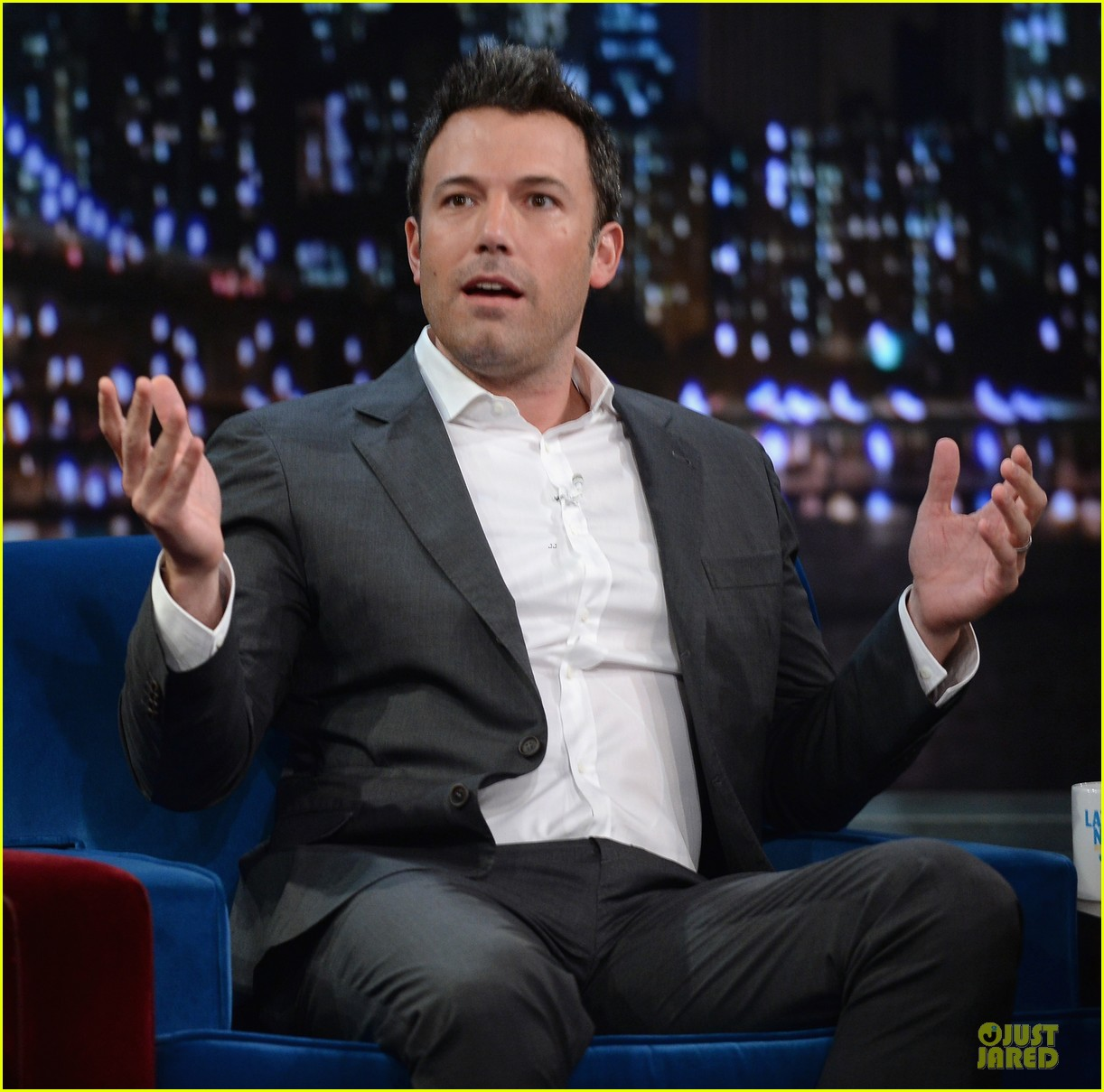 ben affleck mindy kaling late night with jimmy fallon guests 15