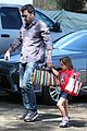ben affleck plays mr mom while jennifer garner works 15