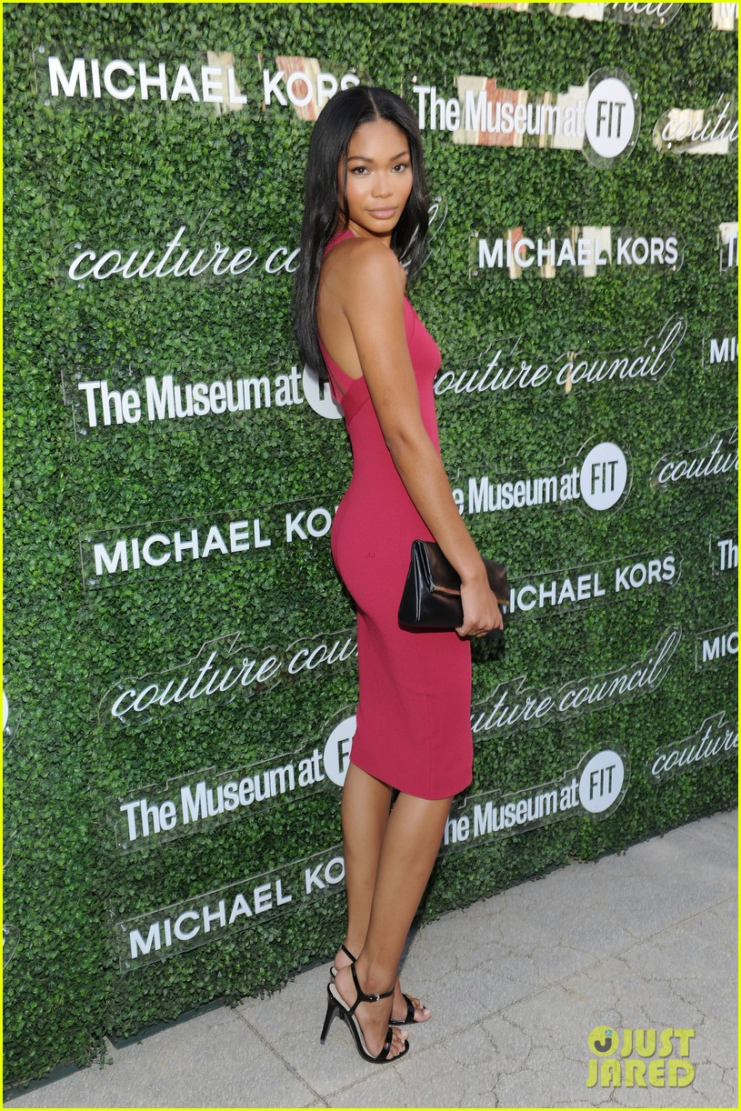 lily aldridge doutzen kroes couture lunch honoring michael kors 03