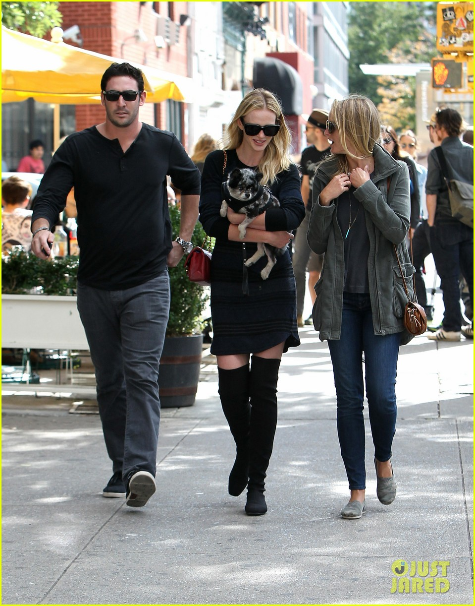 anne v matt harvey nyc lunch date twosome 12
